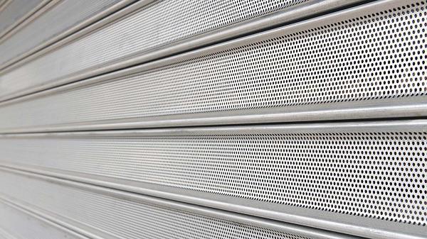 depannage rideau metallique